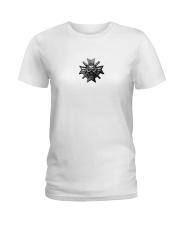 bad magic shirt Ladies T-Shirt thumbnail