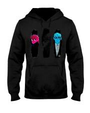 lore olympus merch Hooded Sweatshirt front