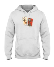 coraline shirt Hooded Sweatshirt thumbnail