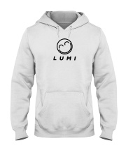 lumi t shirt Hooded Sweatshirt thumbnail