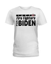 lying dog faced pony soldier shirt Ladies T-Shirt thumbnail