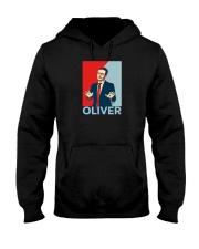john oliver hoodie Hooded Sweatshirt front