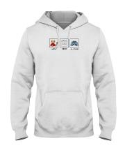 i want 2020 all done shirt Hooded Sweatshirt thumbnail