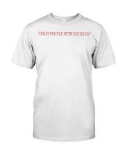 tpwk hoodie Classic T-Shirt thumbnail