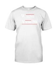 waino yadi 2020 shirt Classic T-Shirt tile