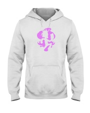 icp shirt Hooded Sweatshirt thumbnail