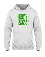 type o negative shirt Hooded Sweatshirt thumbnail