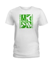 type o negative shirt Ladies T-Shirt thumbnail