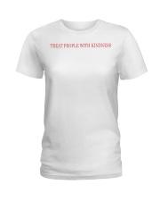 tpwk merch Ladies T-Shirt thumbnail
