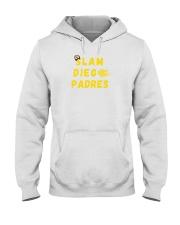 slam diego shirt Hooded Sweatshirt thumbnail