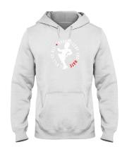 mcr hoodie Hooded Sweatshirt tile