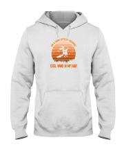 on a dark desert highway witch shirt Hooded Sweatshirt thumbnail