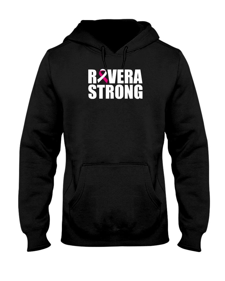 rivera strong hoodie Hooded Sweatshirt
