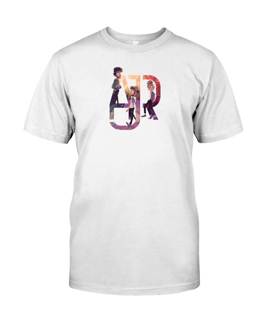 the click ajr shirt Classic T-Shirt