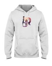 the click ajr shirt Hooded Sweatshirt thumbnail