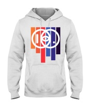 idkhow merchs Hooded Sweatshirt tile