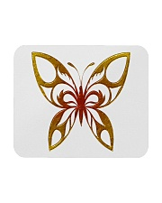 butterfly  Mousepad front