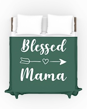 mother day  Duvet Cover - Queen aos-duvet-covers-88x88-lifestyle-front-01