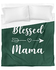 mother day  Duvet Cover - Queen front