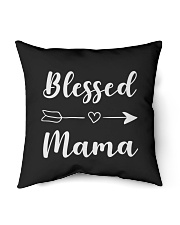 mother day  Indoor Pillow tile