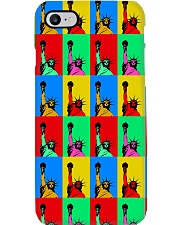 POP ART Phone Case i-phone-7-case