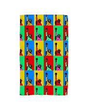 POP ART Hand Towel thumbnail