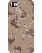 camouflage t shirt Phone Case thumbnail