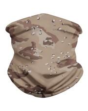 camouflage t shirt Neck Gaiter thumbnail