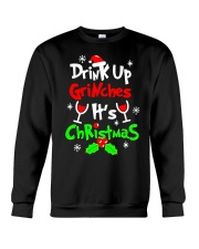 Drink Up Grinches t-Shirts - Funny Christmas Tee Crewneck Sweatshirt thumbnail