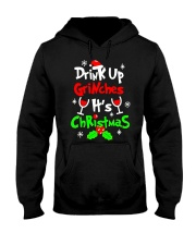 Drink Up Grinches t-Shirts - Funny Christmas Tee Hooded Sweatshirt thumbnail