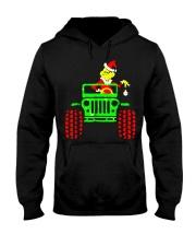 Funny Christmas T Shirt Hooded Sweatshirt thumbnail