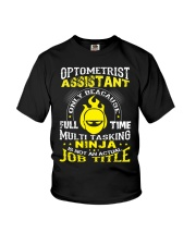 OPTOMETRIST ASSISTANT Youth T-Shirt thumbnail