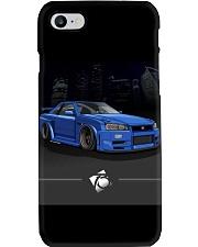 skyline Phone Case i-phone-7-case