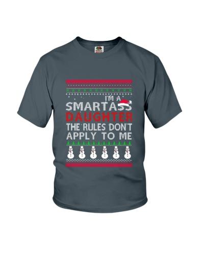 smart daughter rules