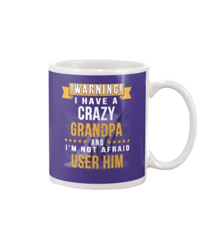 have a crazy mom