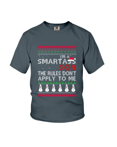 smart son rules