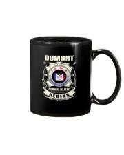 Dumont-IA homeland Shirt Mug thumbnail