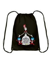 Choose kind Drawstring Bag thumbnail