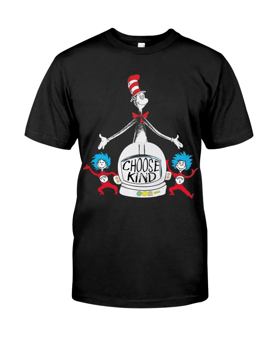 Choose kind Classic T-Shirt