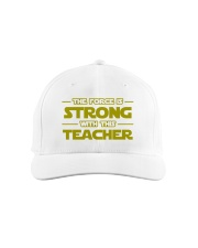 The force is strong with this teacher Classic Hat thumbnail