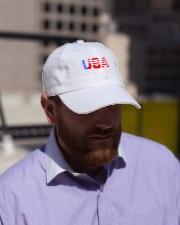 Classic Hat USA Classic Hat lifestyle-flex-hat-front-2