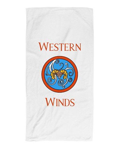 Western Winds Promo Gear