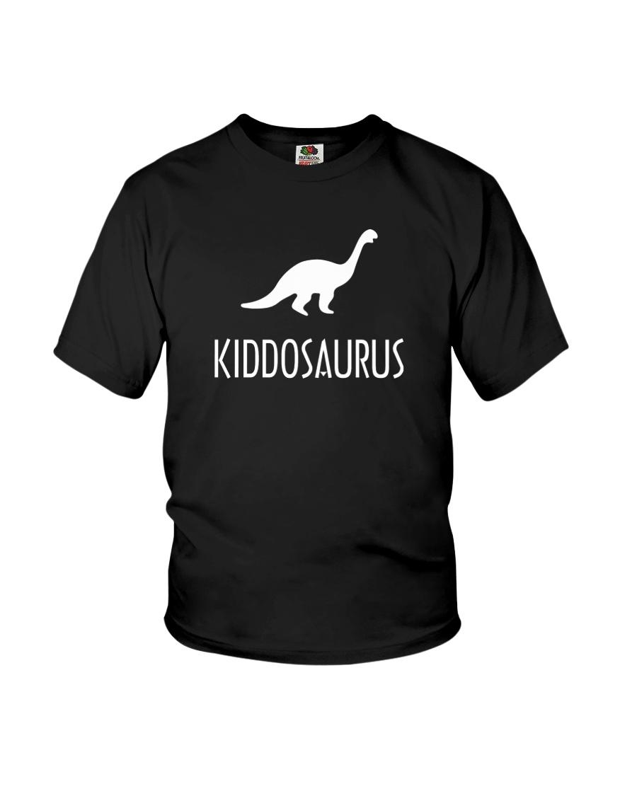 KIDDOSAURUS FAMILY LIMITED Youth T-Shirt