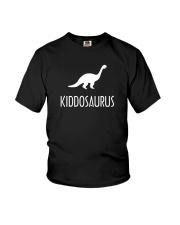 KIDDOSAURUS FAMILY LIMITED Youth T-Shirt front