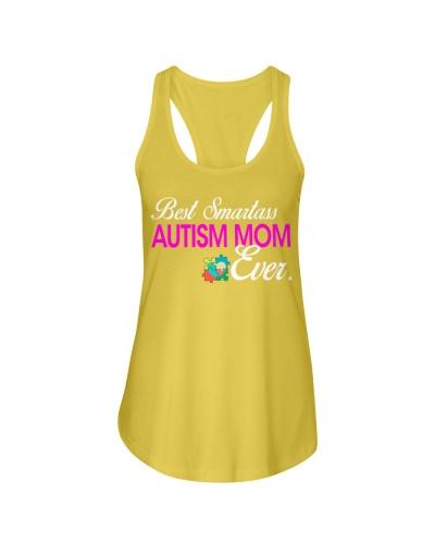 Best Smartass Autism Mom Ever Autism Awareness