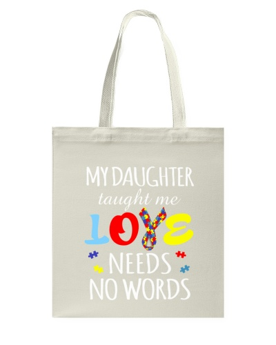 My Daughter Taught Me Love Needs No Words