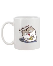 Cute Cat Mug Mug back
