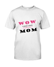 WOW MOM Premium Fit Mens Tee thumbnail