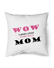 """WOW MOM Indoor Pillow - 18"""" x 18"""" thumbnail"""