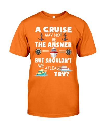 Cruise Tshirt Lover